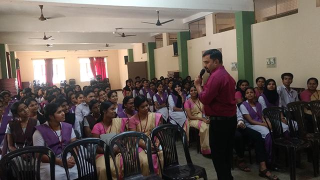 Youth day seminar